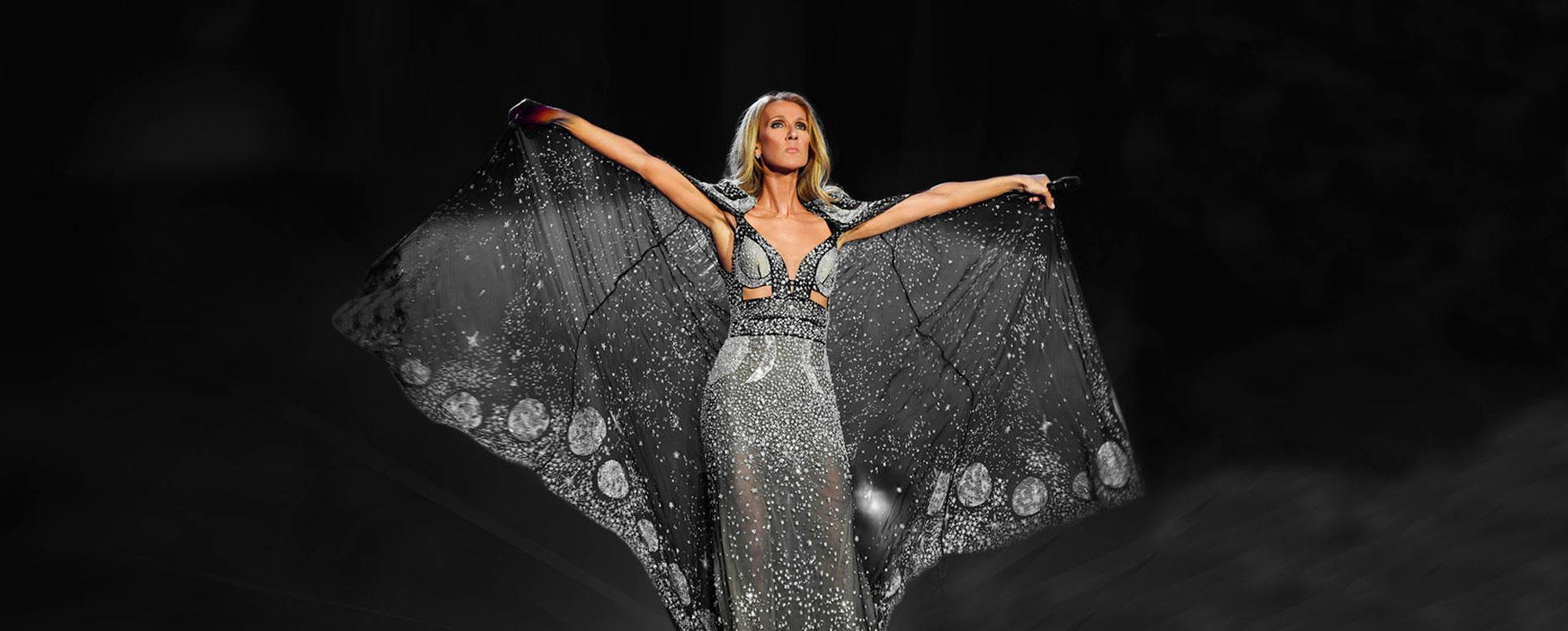15.6.2021 Celine Dion